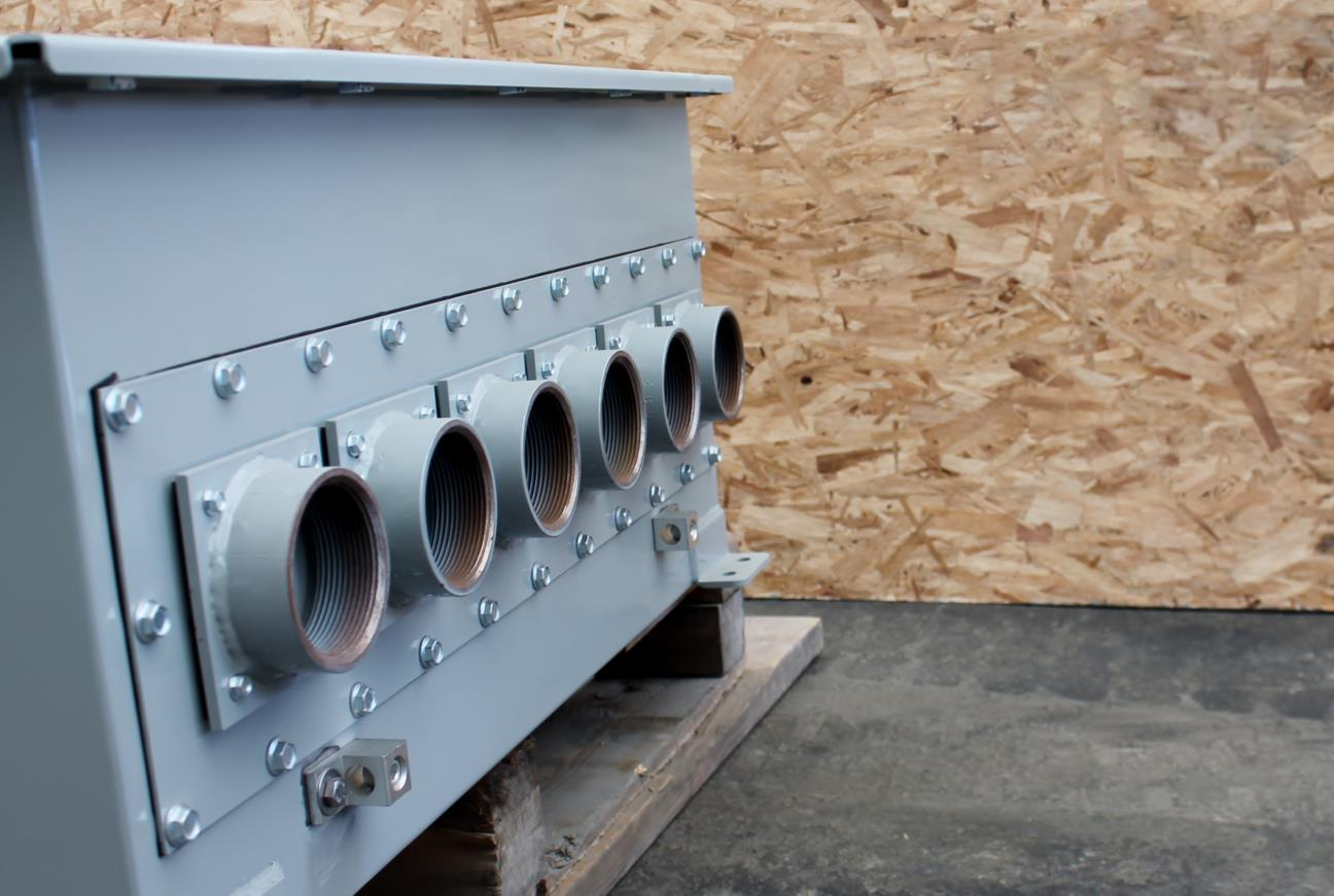 Okonite High Voltage Cable : Kv cable junction box free engine image for user